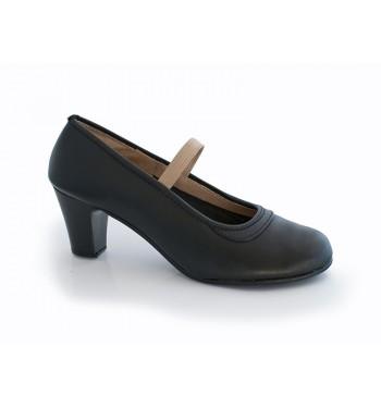 M10 - Zapato flamenco...