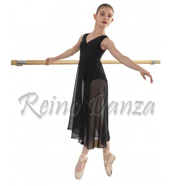 Tunica ballet