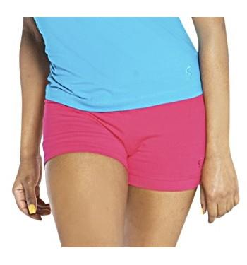 Pantalon corto algdón