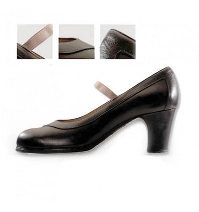 Zapato flamenco profesional Salon