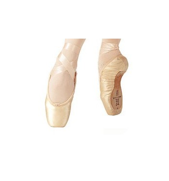 Zapatilla Punta ballet Ovation