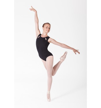 Maillot ballet diseño