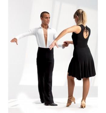 Pantalon Caballero baile competición