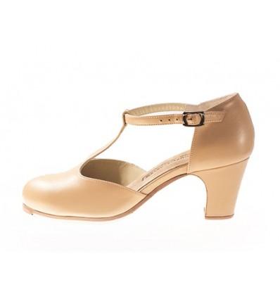 Zapato flamenco Clásico Español