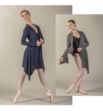 Chaqueta ballet