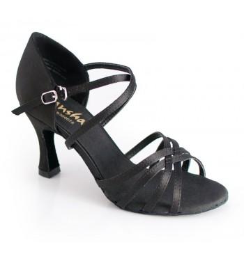 Zapato de baile Rosa