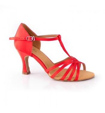 Zapato de baile JUANITA tacon de 6