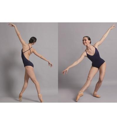 Maillot de ballet.