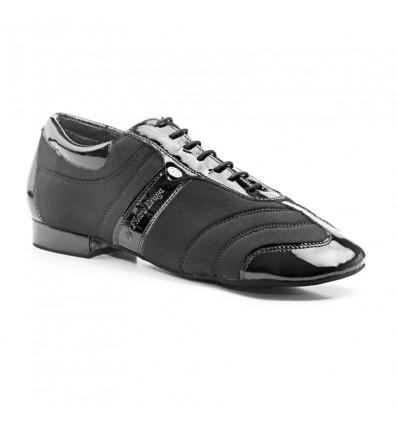 Zapato latino Caballero PD Pietro Braga Patente