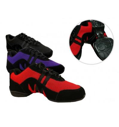 Sneakers Space suela reforzada