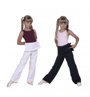 Pantalon polar Carys infantil