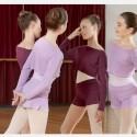 Pantalon corto ballet