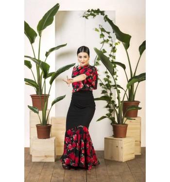 Falfa flamenco Beniel.