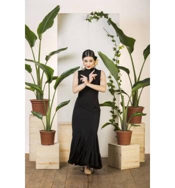 Vestido flamenco Ulea.