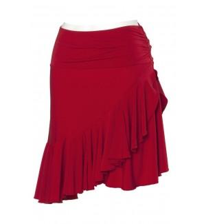 Falda latino