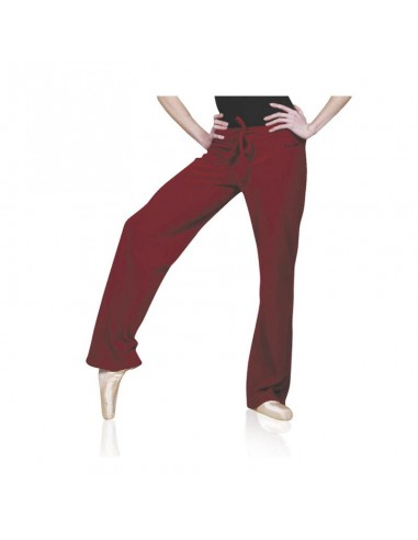 L0138 -  Pantalon polar