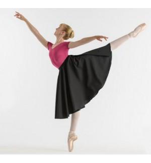 Falda de ballet