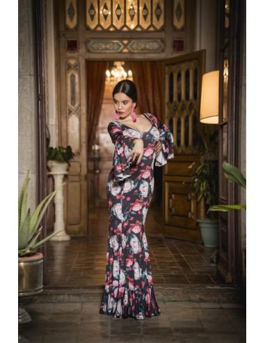 Vestido flamenco MURTEN
