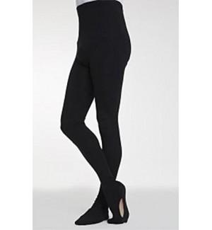 Pantalon malla para ballet hombre