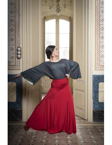 Falda flamenco CALA
