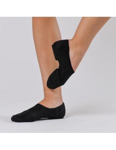 Zapatilla elastica