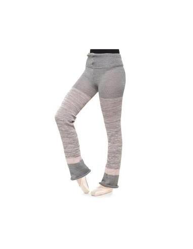 Pantalon Calentamiento lana