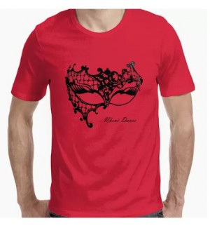 Camiseta Nhené Dance