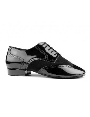 Zapato caballero tango