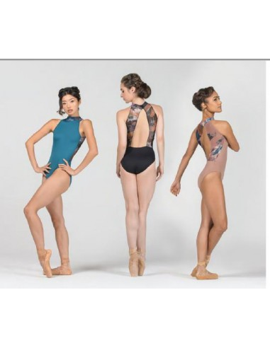 Maillot de ballet