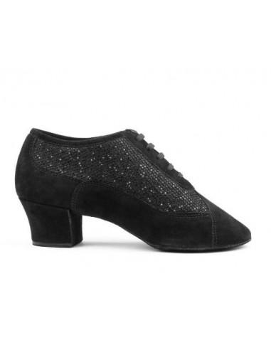 Zapato baile  cordones