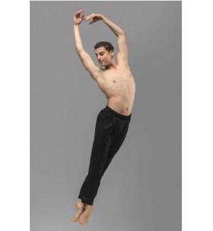 Pantalón de danza caballero