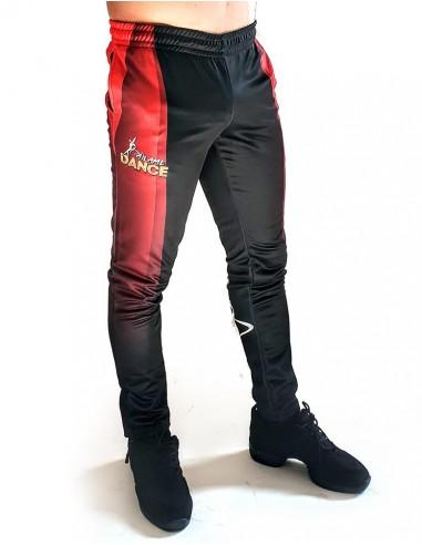 Pantalon de chandal unisex personalizado