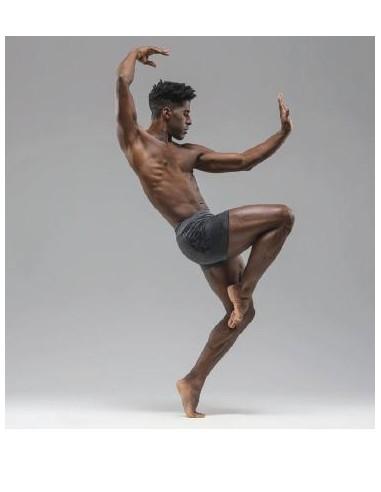 Pantalón corto ballet