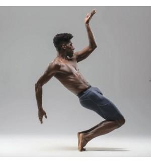 Shorts de ballet
