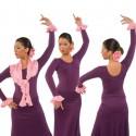 E3910 - Maillot flamenco
