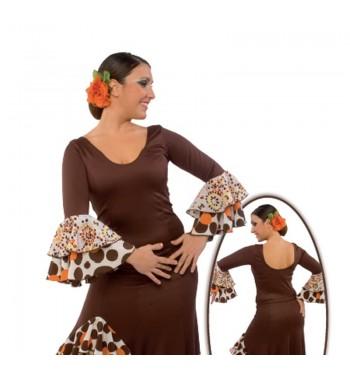 EF4563 - Cuerpo flamenco