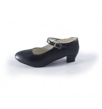 RD69 - Zapato flamenco hebilla