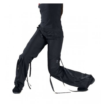 SK0118 - Pantalón salsero con tiras