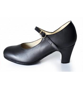 Zapato profesional piel Sevillana