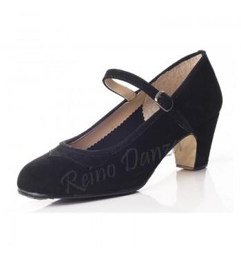 Zapato Flamenco iniciacion Aurora