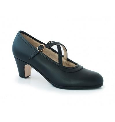 Zapato Profesional Cordobesa piel
