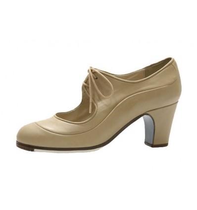 Zapato flamenco profesional Angelito