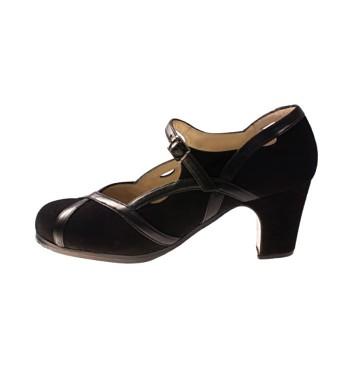 Zapato flamenco Arco II