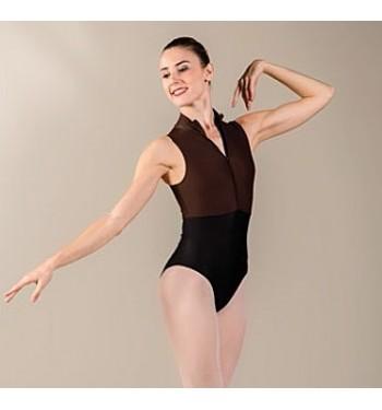 Maillot ballet con...