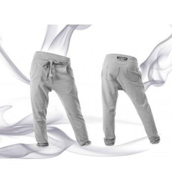 Pantalon urban algodon
