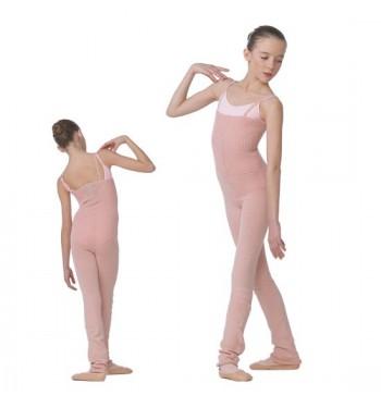 Mono ballet punto