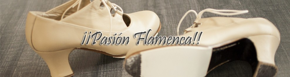 Zapatos de Flamenco - Comprar a precios en oferta