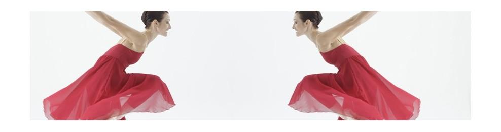 Faldas y tunicas de ballet - Comprar a precios en oferta